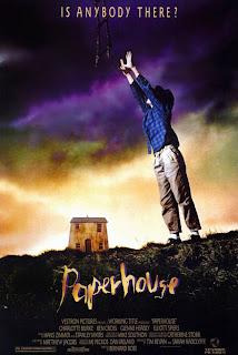 Watch Paperhouse (1988) movie free online