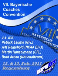 Coaches Convention 2011