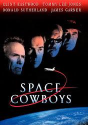 Baixar Filme Cowboys do Espaço (Dual Audio)