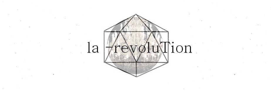 la -revoluTion