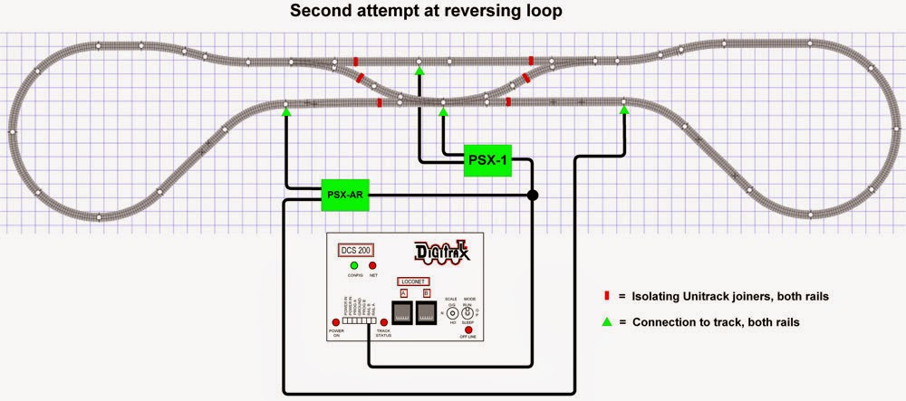 reversing loop wiring diagram reversing relay diagram