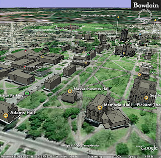 Google Earth Aplikasi Android