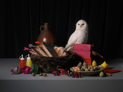 "Loewe's Holiday 2012 Gifts: The ""Animales"""