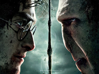 Wallpaper Film - Harry Potter and the Deathly Hallows: Part 2