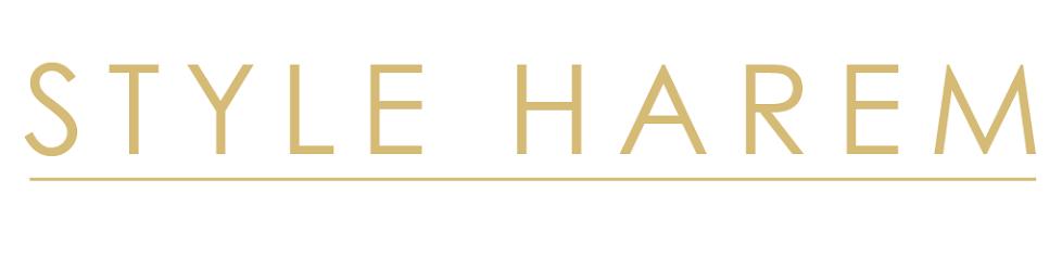 STYLE HAREM