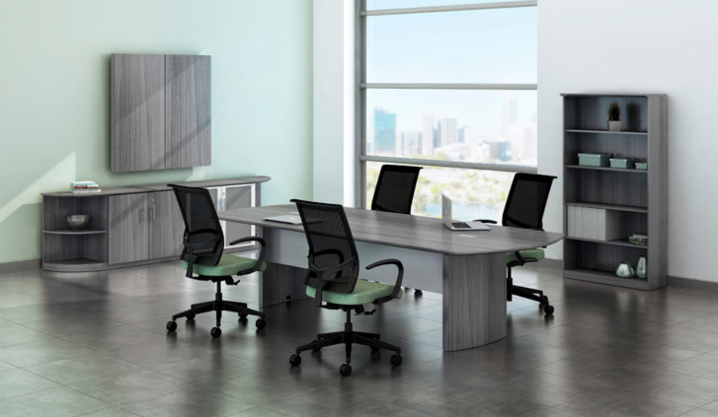 Office Anything Furniture Blog What 39 S New Mayline Medina