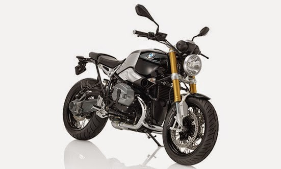 BMW R NineT Specs and Pricing
