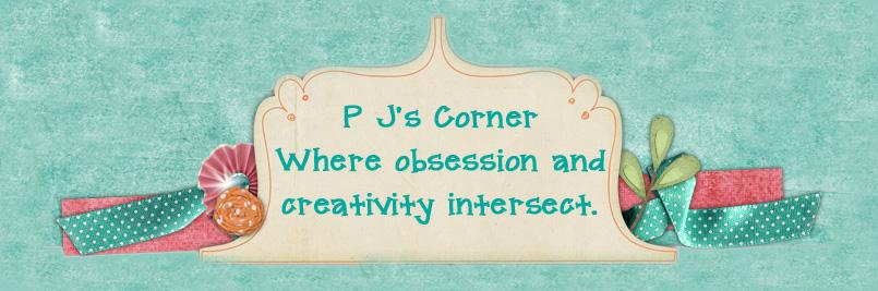 PJ's Corner
