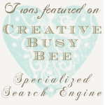 Creative Busy Bee