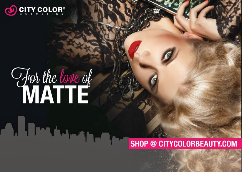 City Color Cosmetics