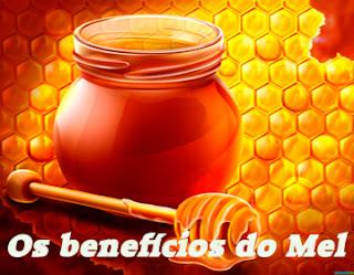 Os benefícios do mel para sua saúde e beleza