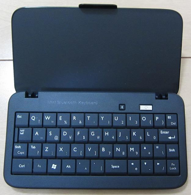Mini Bluetoothキーボード