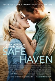 Watch Safe Haven (2013) Megavideo Movie Online