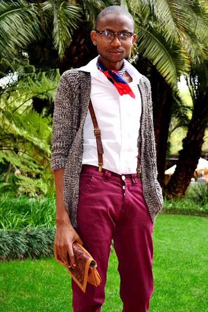 african street style, mens fashion