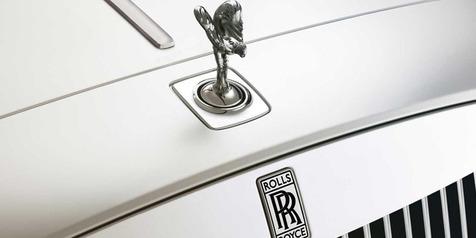 Goda Miliarder, Rolls-Royce Siapkan Model Baru