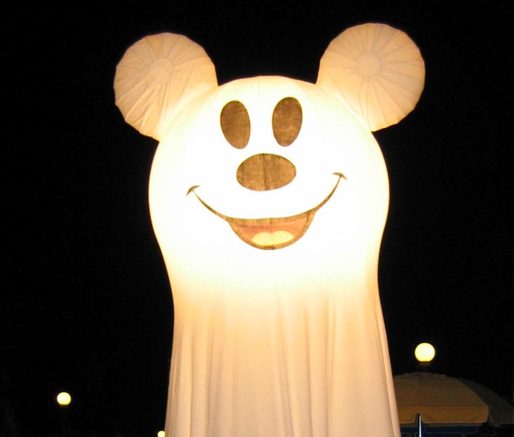 The Disney World Files: 2012