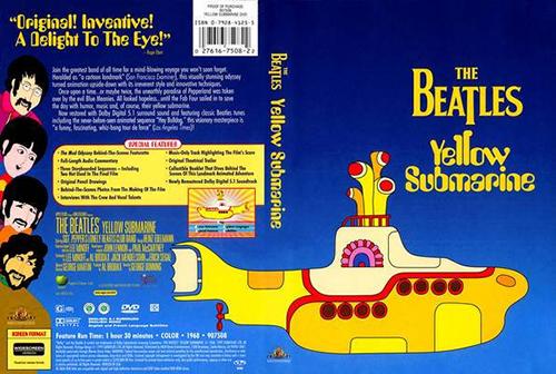 Submarino Amarelo Torrent - BluRay Rip