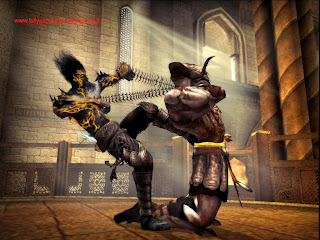 Download Free Prince Of Persia The Two Thrones Game Full Version