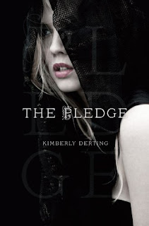 Pledge Review: The Pledge by Kimberly Derting