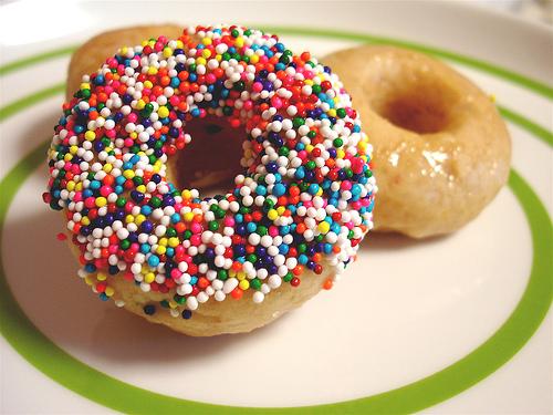 Karen Yang: 5 Healthy Snacks And 5 Unhealthy Snacks !