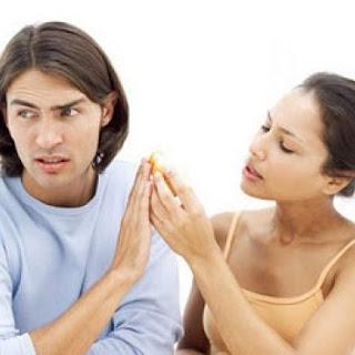Sifat Wanita Yang Di Benci Pria