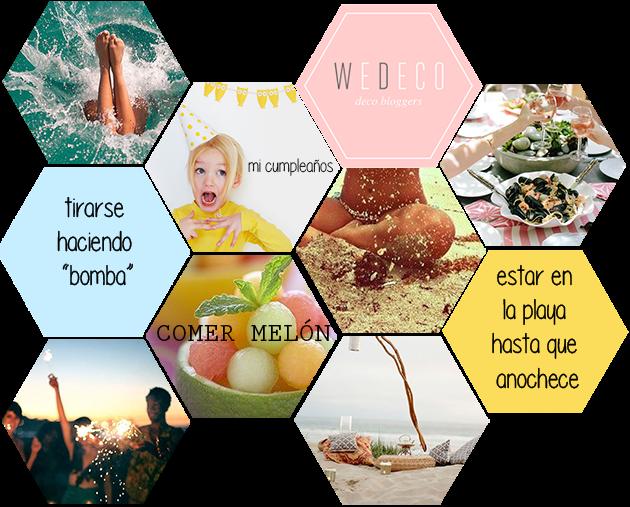 verano melón, summer, homepersonalshopper
