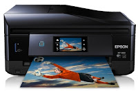 Epson XP-860 Driver (Windows & Mac OS X 10. Series)