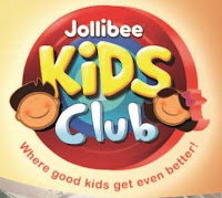 Jollibee Kids Club