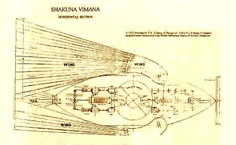 Máquina Vimana