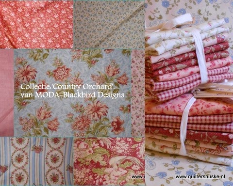 Country Orchard van MODA