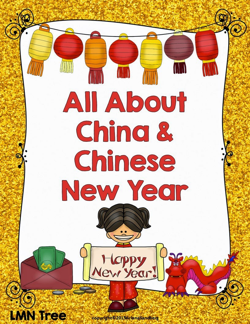 simple essay about chinese new year
