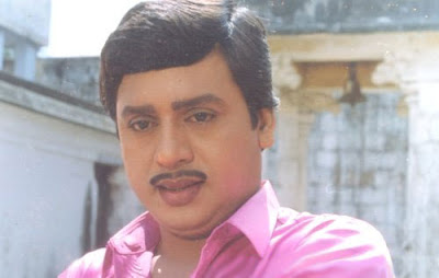 Ramarajan Came Back To Run The The Movie