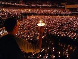jamaat umat kristen di dunia