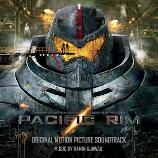 Pacific Rim Soundtrack Ramin Djawadi