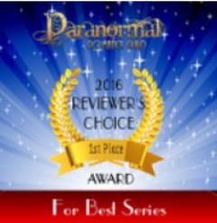 Reviewer's Choice award