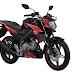 Spesifikasi Harga Motor Yamaha New Vixion Facelift Hanya 23 Jutaan