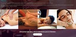 Si tu humor está incontrolable, un masaje relajante puede ser la solución