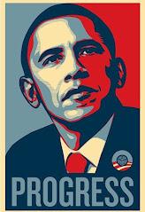 Suerte a la reeleccion presidente Obama.