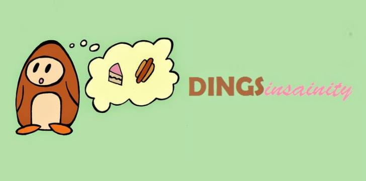 DINGSinsainity