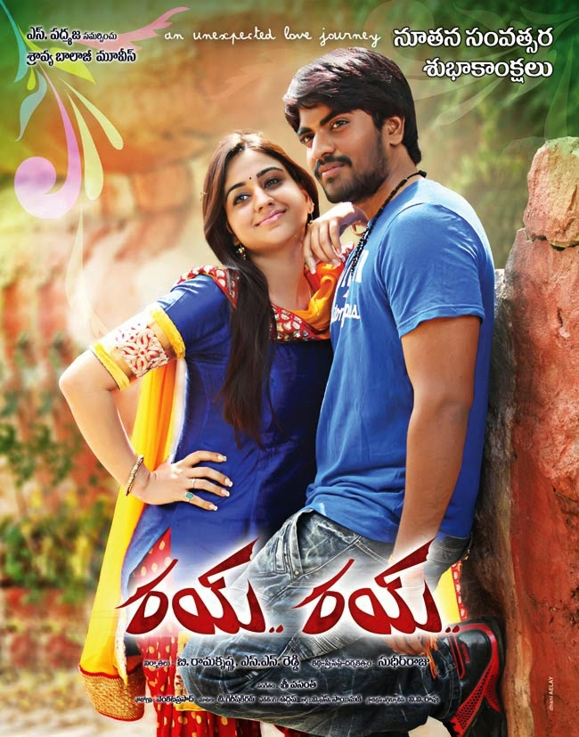 Rye Rye 2013 Telugu Movie Watch Online