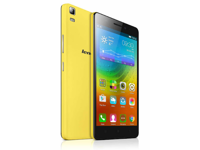 Price Lenovo A7000, Carry Octa CoreProcessor with Feature Dolby Atmos