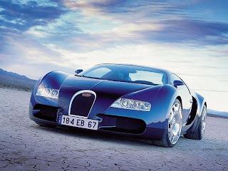 bugatti veyron gallery