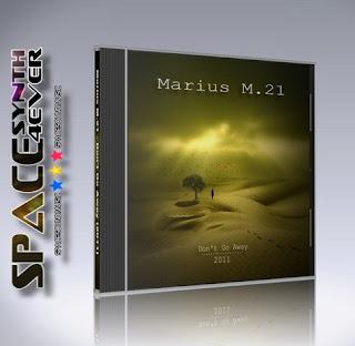 Marius M.21 - Don\'t Go Away