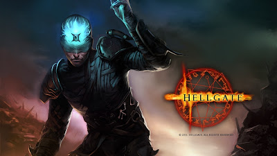Hellgate London Wallpaper 1600x900