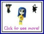 Coraline Patterns