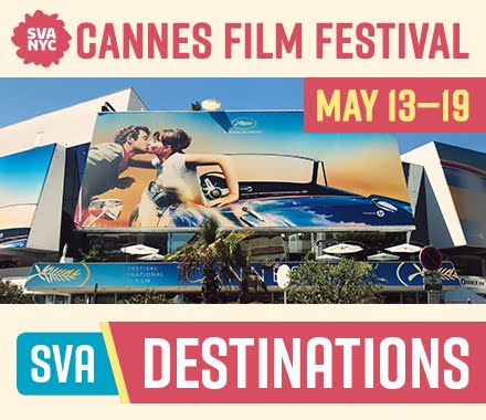 Cannes Film Trip