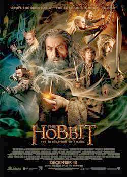 Download O Hobbit A Desolação de Smaug RMVB Dublado + AVI Dual Áudio Torrent BDRip