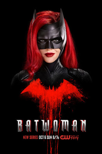 Batwoman Temporada 1 (HDTV 720p Ingles Subtitulada)