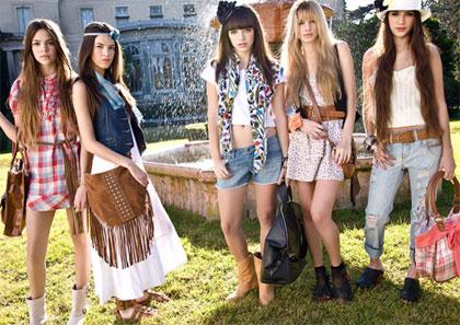 Stardoll di rio de looks moda indie - Ropa hippie moderna ...