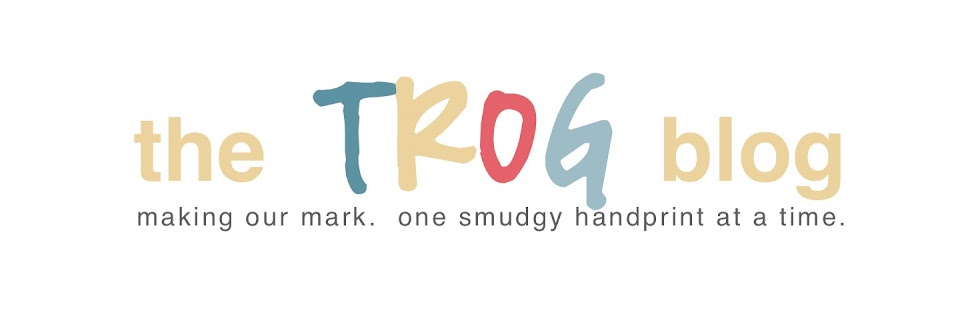 the trog blog